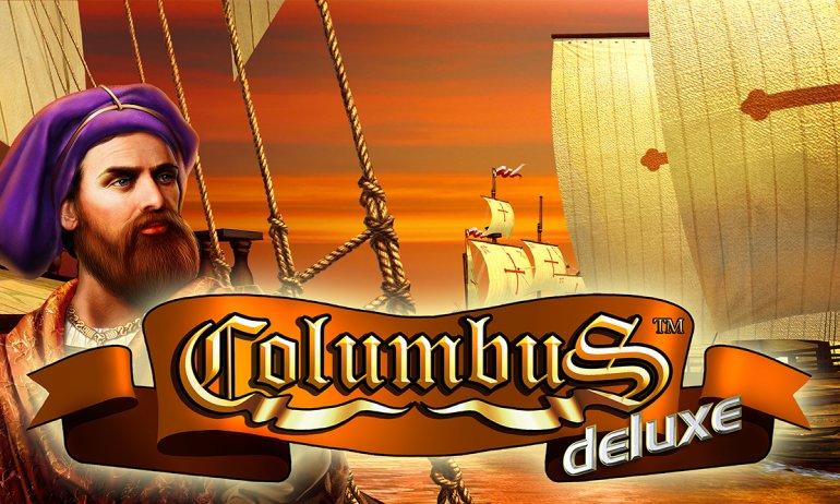 รีวิวเกมส์สล็อต Columbus