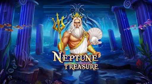 รีวิวเกมสล็อต Neptune Treasure